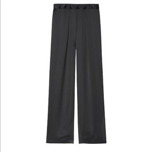 Victoria's Secret Pleated Pajama Pant